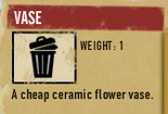 Tlsuc vase