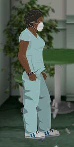 NurseSheniceJohnson