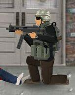 Survivor+UMP