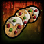 Tlsdz cookies for infected santa icon