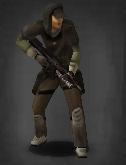Survivor with Ar-99