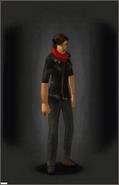 Bad Guy Jacket equipped female