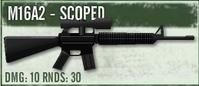 M16scoped
