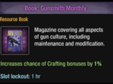 Gunsmith Monthly
