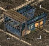 Metal Storage 3