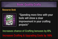 Quality Craft 2