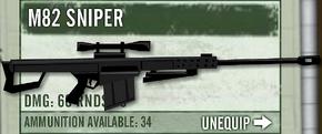 M82 updated sdw