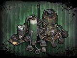 F.U.E.L. Generator
