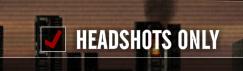 Headshotsonly sdw