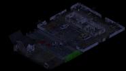 Motel small balt