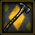 Skogr Axe icon