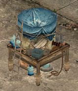 Water Collector lvl6