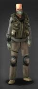 Medical vest