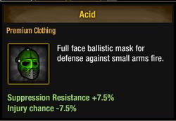Tlsdz acid