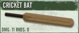 Cricketbat