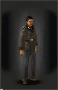 Wehrmacht Jacket equipped male