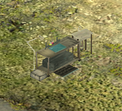 Tlsdz level 1 research bench