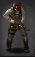 Survivor ump9