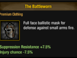 The Battleworn