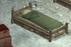 Bed lvl 3