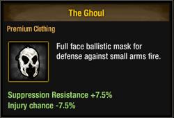 Tlsdz the ghoul