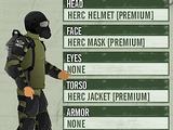 HERC Jacket