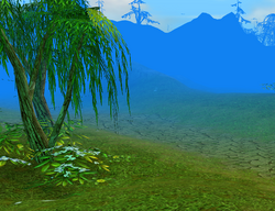 Dragon Fountain Scene Image2