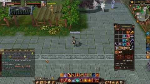 Mining, Herbalism and Fishing in TLBB