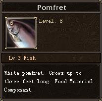Pomfret