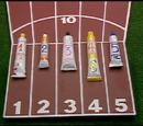 Championnat du monde saut en longueur pour tubes toutes catégories