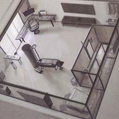 Интерьер квартиры Резы
