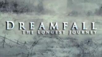 Неопубликованный трейлер Dreamfall TLJ