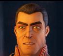 Commander Vamon