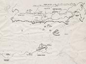 Первый черновик карты Аркадии1