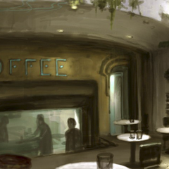 Кафе Мока-Локо