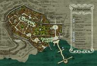Dreamfall Chapters карта меркурии