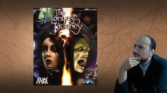 "Gaming History The Longest Journey – ""A great and never-ending story"""
