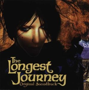 The Longest Journey OST Cover