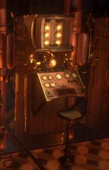 Dreamfall Chapters автомат сферы