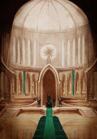 Dreamfall Chapters король киан на троне