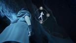 Dreamfall Chapters падающая женщина