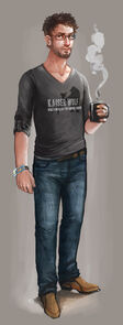 Art of Dreamfall Chapters Reborn-55