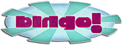 Лого Бинго в DF
