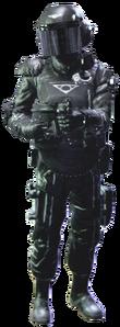 Оперативник ОКО DC