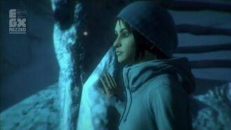 Dreamfall Chapters EGX Rezzed 2014