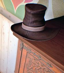 Шляпа Галата
