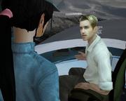 Зои и Дэмиен в шатбе ВАТИ