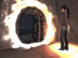 Секретный тоннель