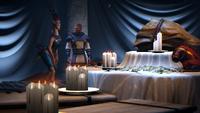 Dreamfall Chapters шепард киан анклав траур