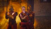 Последняя битва Хами